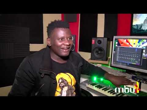 Producer Madder Kayz talks to mbu.ug about lifestyle, music journey, relationship, etc