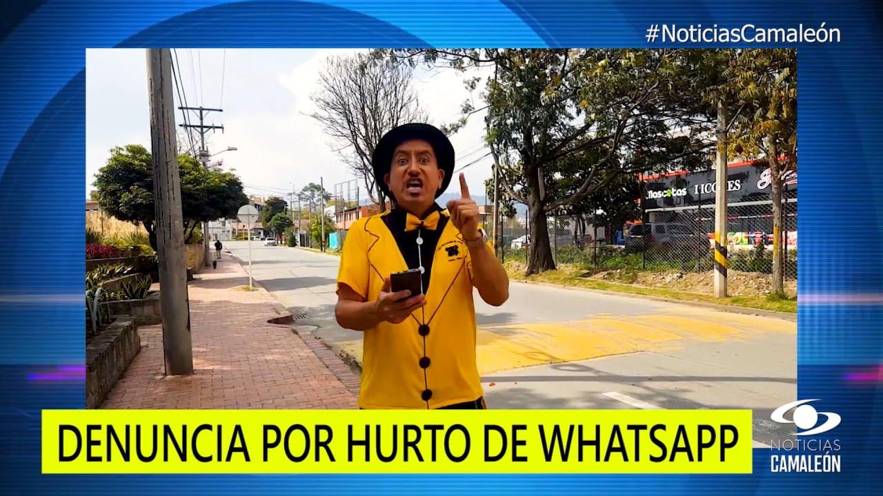 Noticias Camaleón #39- Ejercicio desnudo