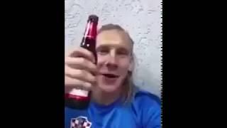 «Слава Украине! Белград, гори!» — появилось новое скандальное видео с хорватским футболистом