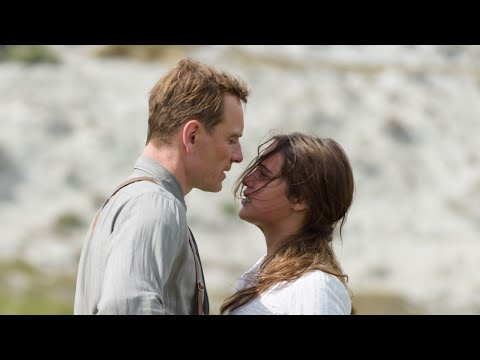 The Light Between Oceans - offizieller Trailer