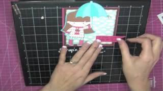 Scrap'n Easel-ette Card Crafter