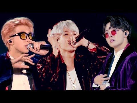 [방탄소년단/BTS]  BTS Cypher 4 무대 교차편집(stage Mix)