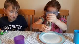 Ella in Kids for Science