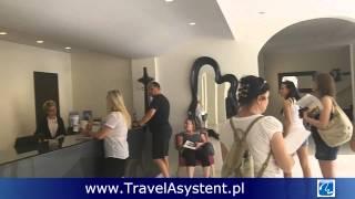Golden Beach 4 Hersonissos (Greece - Crete)(Stan hotelu: Maj 2012. Materiały wykorzystane w filmie zostały zarejestrowane przez konsultantów Travelasystent w czasie trwania wyjazdu służbowego., 2012-09-11T18:09:52.000Z)
