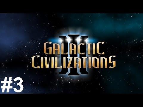 Galactic Civilizations 3: Campaign [Episode 3, Contingency]