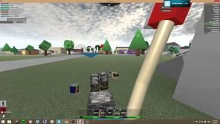 Apocalypse Rising (Roblox) Gameplay 6 - MUH RPK