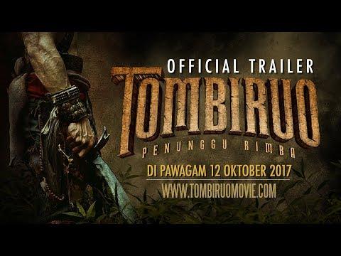 TOMBIRUO: PENUNGGU RIMBA - Official Trailer [HD] (DI PAWAGAM 12 OKTOBER 2017)