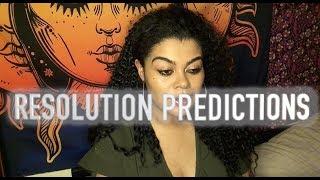 URL RESOLUTION PREDICTIONS PART 1 - CASSIDY VS GOODZ & MORE