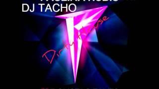 Paulina rubio - Me gustas tanto (DJ Tacho Daiker Remix)