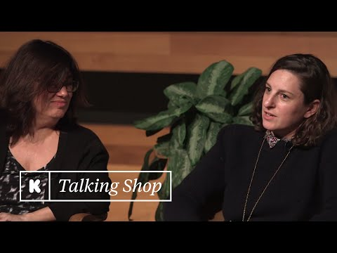 Talking Shop: Directors on Feminism in Film