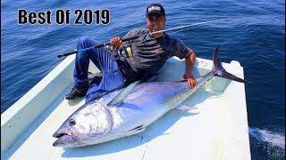 2019'da İz Bırakan Avlar / Best Fishing Moments From 2019