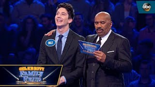 Team Manheim Fast Money - Celebrity Family Feud