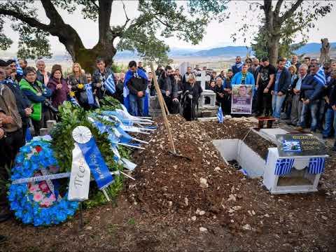 Συνέντευξη Ν. Λυγερού για την κηδεία Κ. Κατσίφα, ΑΟΖ και Σκοπιανό, με τον Π. Ιωάννου, Sport news