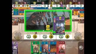 7 Wonders - Digital Board Game
