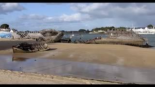 Grand Site Dunes Sauvages de Gâvres à Quiberon