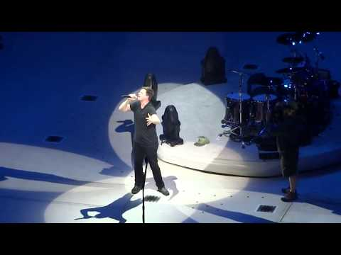 How Jim Breuer Met Ozzy Osbourne 12/07/18