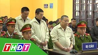 Tử hình 4 đối tượng mua bán ma túy tại Lạng Sơn | THDT