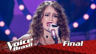 Baixar Carol Biazin canta 'Million Reasons' na Final – 'The Voice Brasil'   6ª Temporada
