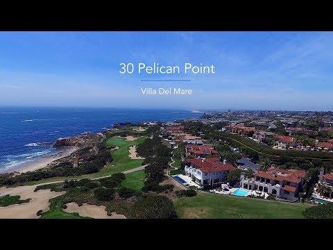 30 Pelican Point - Newport Coast