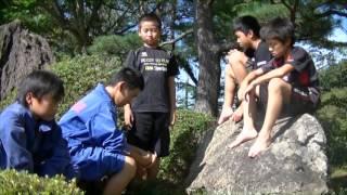 奥州TV(前沢区上野原小学校)