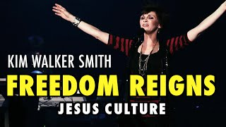 Jesus Culture - Freedom Reigns (LIVE)