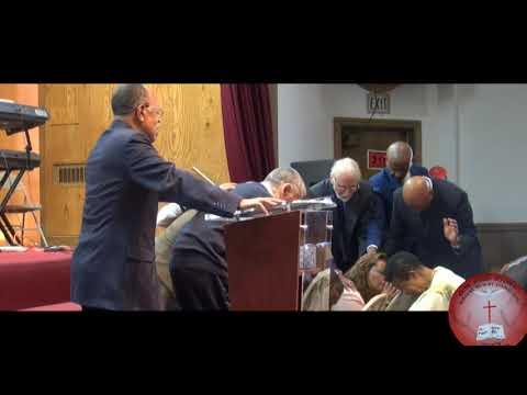 Download Pastor Befekadu Atmew's  installation as a Pastor at Chicago Berhane Wongel Church