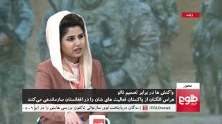 MEHWAR: MPs React To NATO Decision