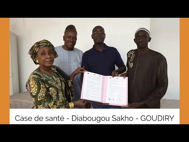 PAISD III - Comité de sélection n°2- Les signatures des conventions de financement se poursuivent