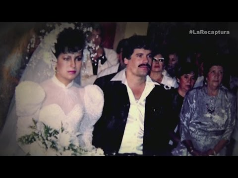"""Los Matrimonios, Romances Y Aventuras Amorosas De """"El Chapo"""""""
