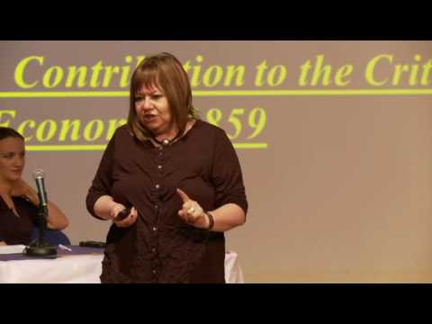 Gail Dines: Putting the Radical back in Feminism