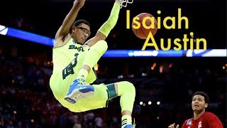 Isaiah Austin NBA Draft Scouting 2014 Basketball
