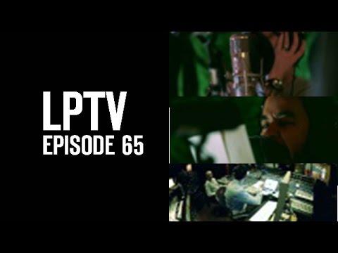 Asia Tour 2011 (Part 1 of 2) | LPTV #65 | Linkin Park