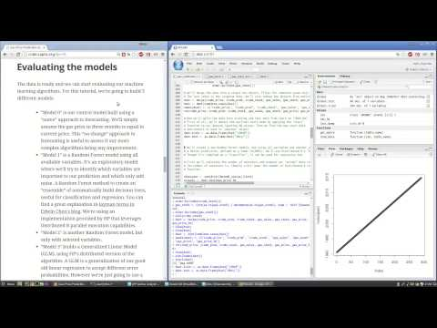 Using HP Vertica and Distributed R for prediction gasoline prices (part 2)