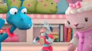 Doc McStuffins Spielzeugärztin   Ritter der Nacht  1