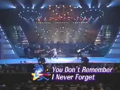 김경호  You dont remember Ill never forgetmp4