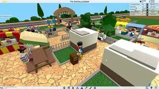 EEN NIEUWE ACHTBAAN! Roblox Theme Park Tycoon2#2