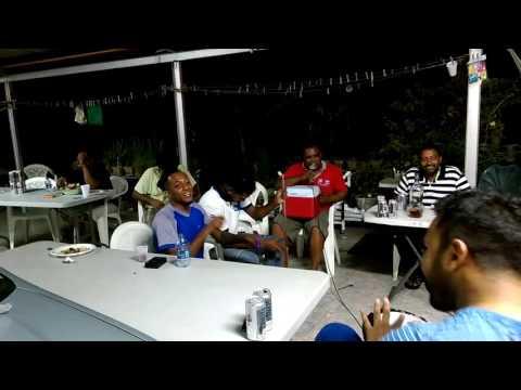 Wadika - Uncle Natty