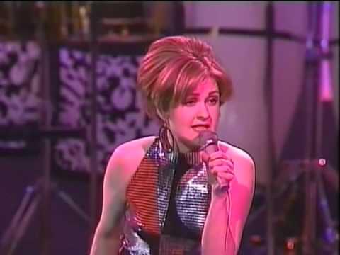 Cyndi Lauper - Live In Yokohama 1991 - Full Concert - HD