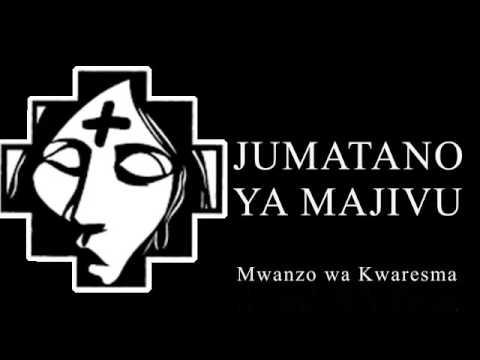 Kumbukumbu Ya Kuanza Kipindi Cha Kwaresma