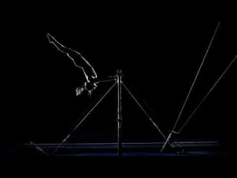 Gymnastics Floor Music - Heart of Courage