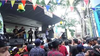 DON LEGO - WE ARE DON LEGO LIVE AT OPEN HOUSE ARDAN RADIO