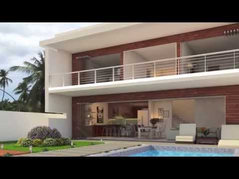 Koh Samui Villas - How to invest in the Thailand property market