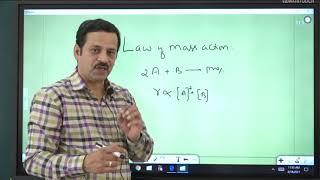 I PUC   Chemistry   Equilibrium-01