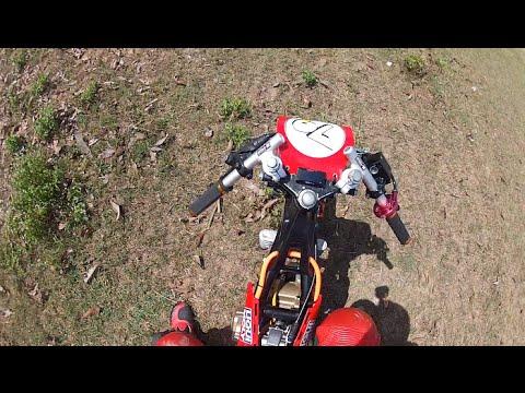 Raider 150 Nghi Nhóc 62mm 400M Drag Long An (Camera GoPro)