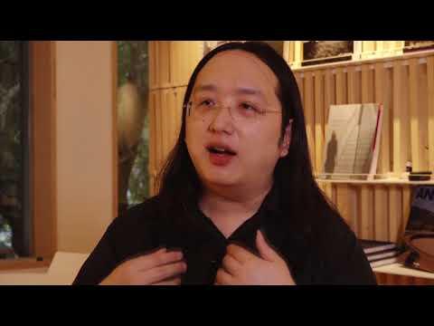 Intervista ad Audrey Tang (english version) -  Codice, La vita è digitale