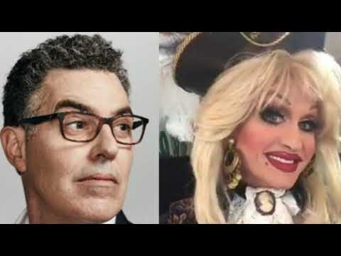 Adam Carolla and Dennis Miller on female impersonators