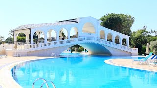 Venezia Palace Deluxe Resort 5