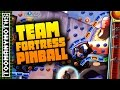 Team Fortress Pinball: TF2's Forgotten Spin-Off
