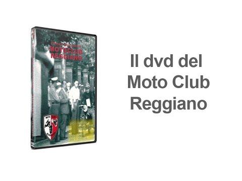 Presentazione dvd Moto club Reggiano