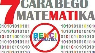 7 Cara Bego Matematika-Vol.1